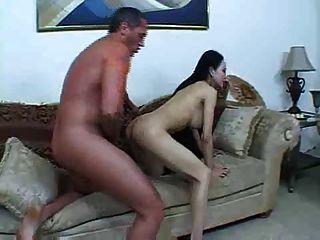 Milf asiática sexy