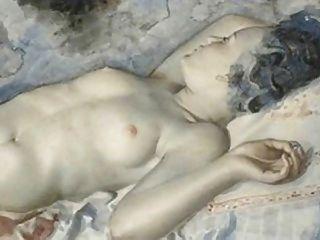 el desnudo en el arte (3 de 5)