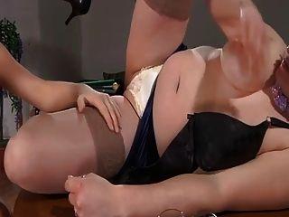 chica seducida por bbw lesbiana