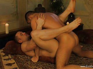 kama sutra para los amantes gay