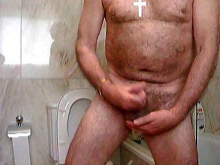 masturbación madura (70 años)