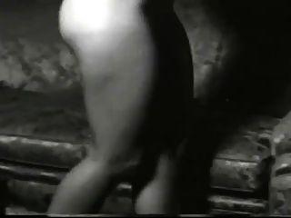 modelo de película vintage