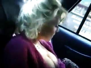 masturbación chica en un taxi ny by snahbrandy