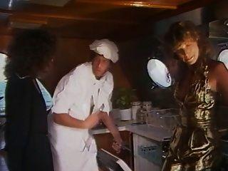 lujuria en el mar (1986)
