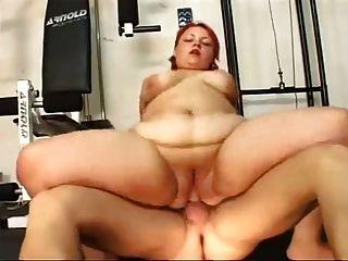 grasa madura fuck escena