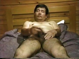 viejo japonés