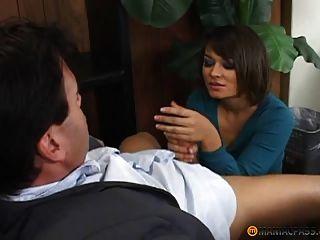 asunto anal con el jefe