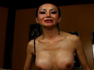 duro anal asiática parte 1
