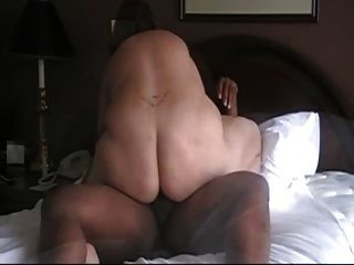 chico negro tiene un sabor de coño blanco
