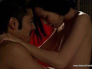 eiko matsuda y aoi nakajima en el reino de los sentidos
