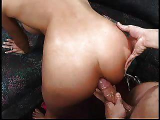 amor tímido anal