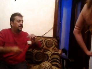 bailarina privada siria