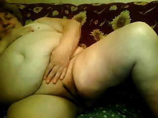 abuela gorda desnuda cam delantera