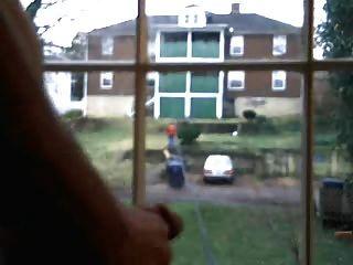 dejando ver a mi vecino