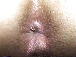 aficionado indio con el coño peludo