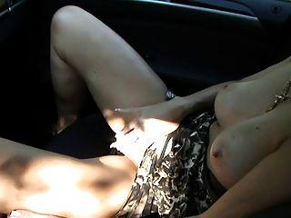 dogging mujer zorra