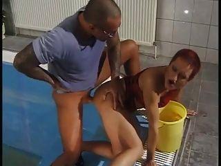 susana de garcia sexo en la piscina 2