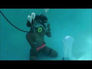 esclavitud subacuática