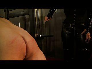 castigo de esclavos por su placer