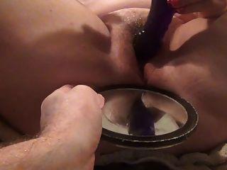 eyaculante aficionado de un coño enorme orgasmo femenino