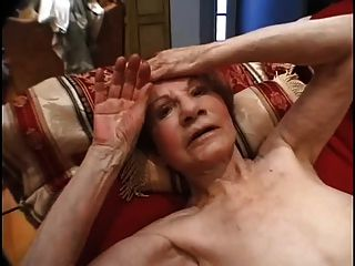 la legendaria estrella porno gigi