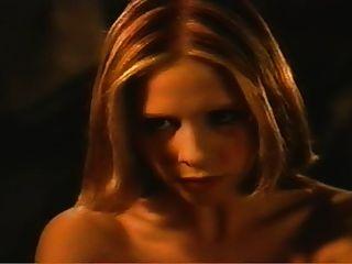 sarah michelle gellar buffy el asesino de vampiros 01