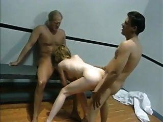 perra milf doble anal
