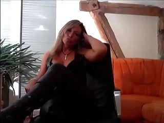 Sklave domina und ihr Mein Mann