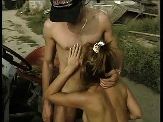 sexo de la granja 2