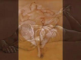 el arte erótico de paul cadmus