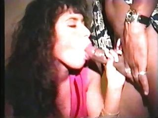 long nails blowjob compilación retro # 3