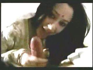 famosa indian punjabi tía teniendo sexo duro