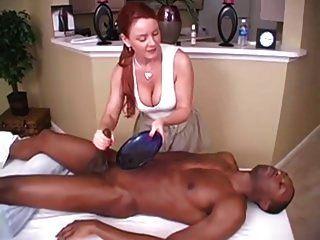 bbc masturbación