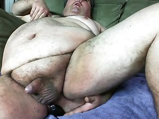 hombre gordo manos libres cuming