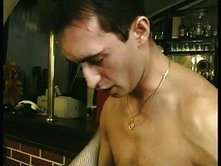 mamá tetona con coño peludo fucks boy