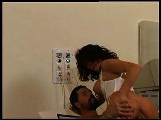 erika bella anal fantasies 2 (1996) escena 3