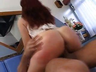 brasileña mamá caliente culo