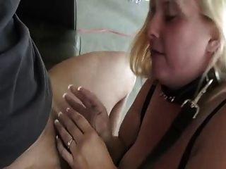 big tittied rubia bbw milf cassie blanca se domina