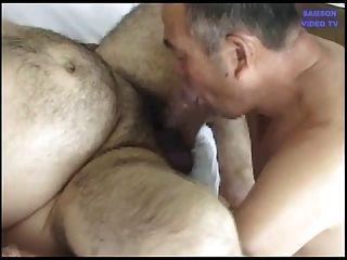 japan daddy 6