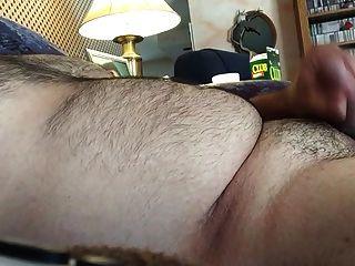 str8 papá tan peludo tan caliente