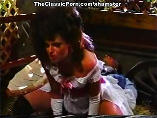 estrella del sexo del vintage asombroso en clip del sexo de la vendimia