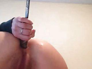 martillo anal tiempo