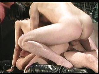 vagina doble asiática annabel chong