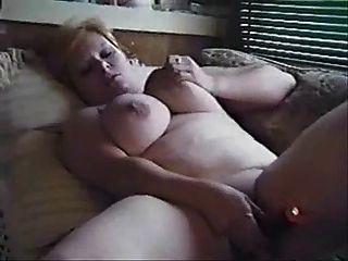 piano bbw se masturba