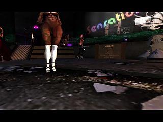 corto clip de animación para mi 1ra película 2012
