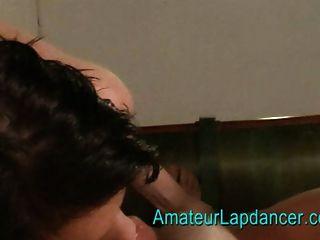 lesbianas czech cachondas en lapdance y blow job action