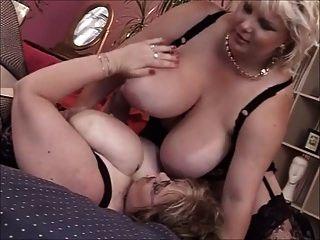 lesbianas bbw