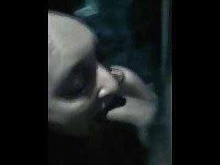 hijo de puta, tanta leche tenias! madura latina mamando