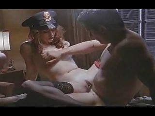 chica de la vendimia montar a un hombre y tiene orgasmo intenso