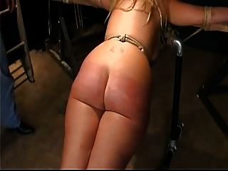 esposa caning